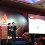 Asian Manufacturing Award 2013