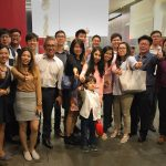 KEYfields 2018 Annual Chinese New Year Dinner at Long Beach King