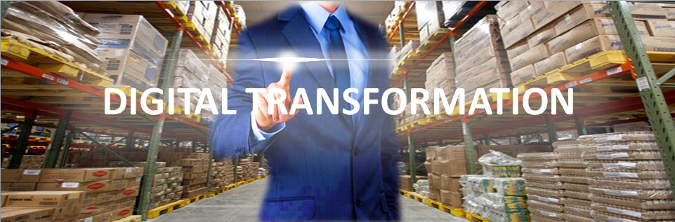 Syspex Taking On Digital Transformation With Warehouse